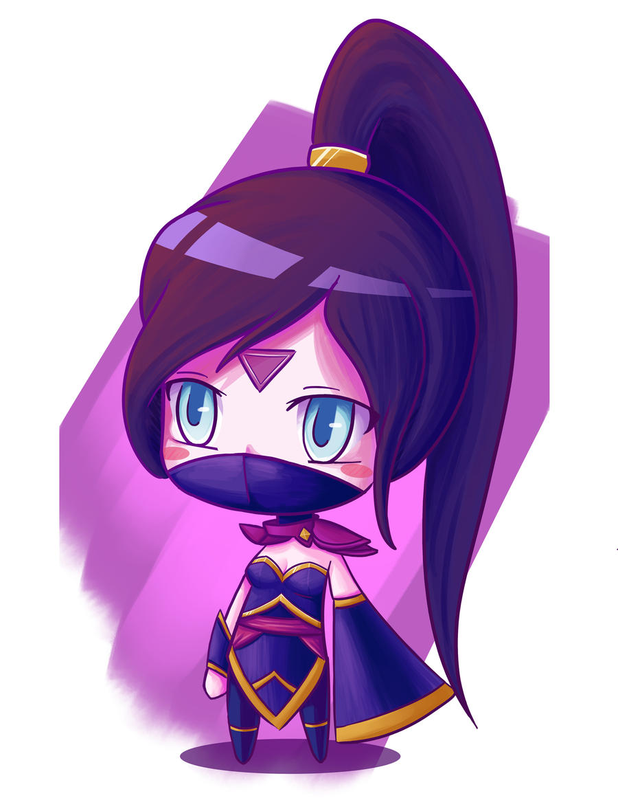 Lanaya, The Templar Assassin by Scylla812