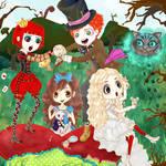 The Mafia in Wonderland