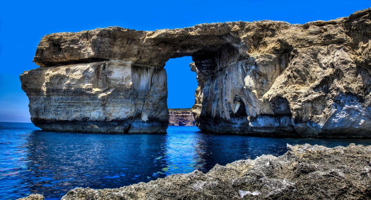 Best Natural Sights In Malta