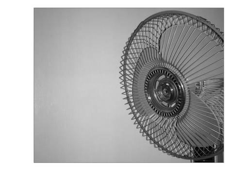 It's A Fan