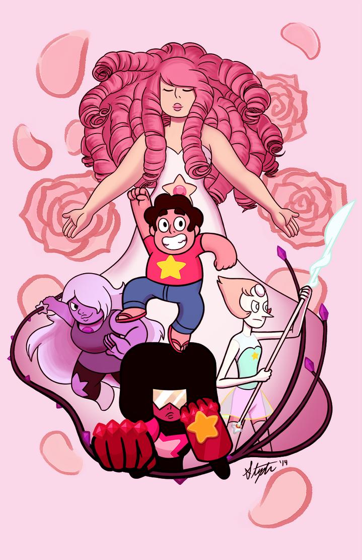 Steven Universe  YMMV  TV Tropes
