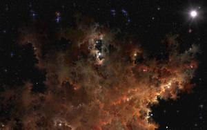 Plasma X7 Nebula by Casperium