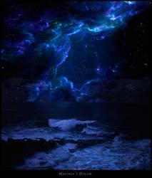 Mariner's Dream by Casperium