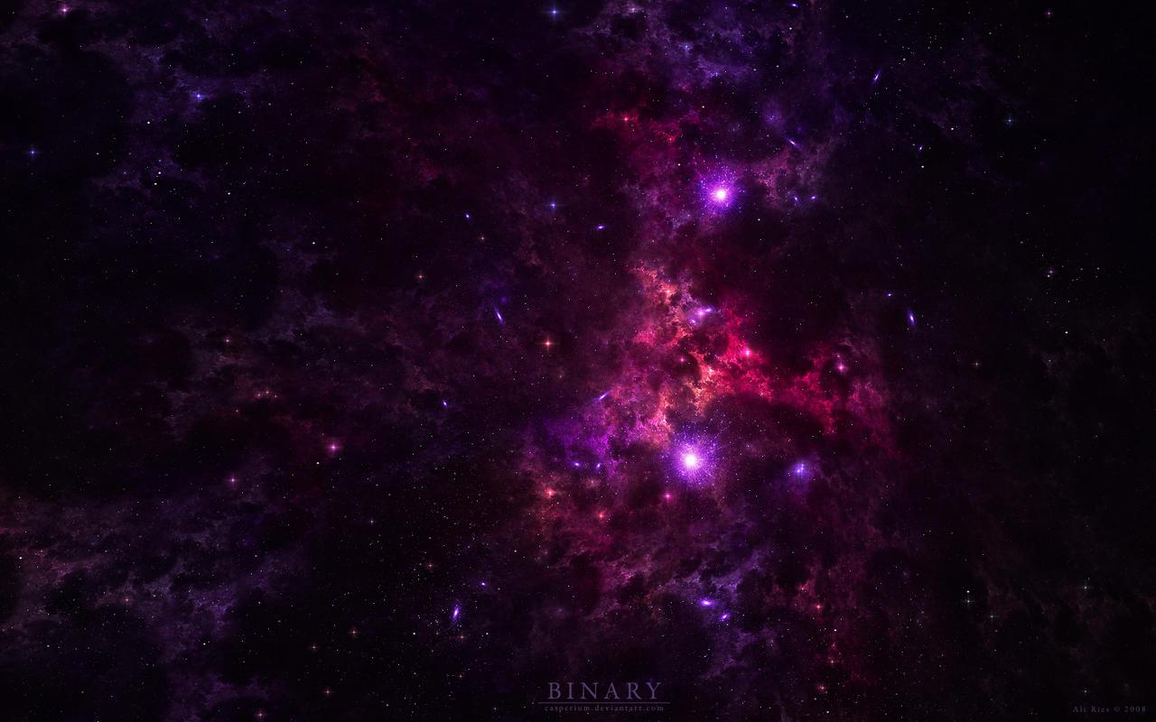 Binary WS by Casperium
