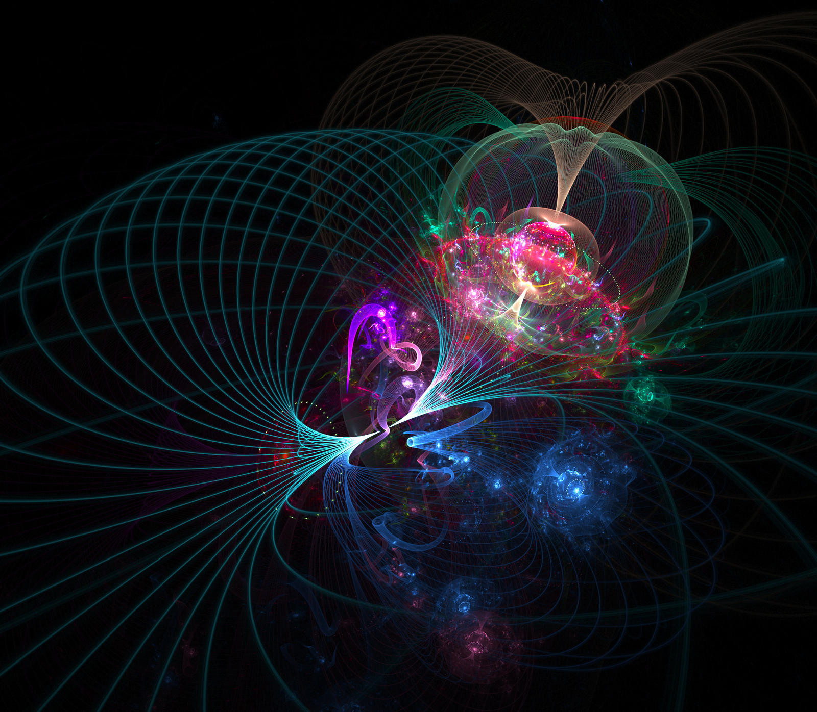 the concepts properties and processes of the black holes in the universe Blackholes, wormholes and the tenth dimension a black hole but the discovery of and shot out a white hole in a parallel universe kerr showed that a spinning black hole would collapse not into a point, but to a ring of fire.