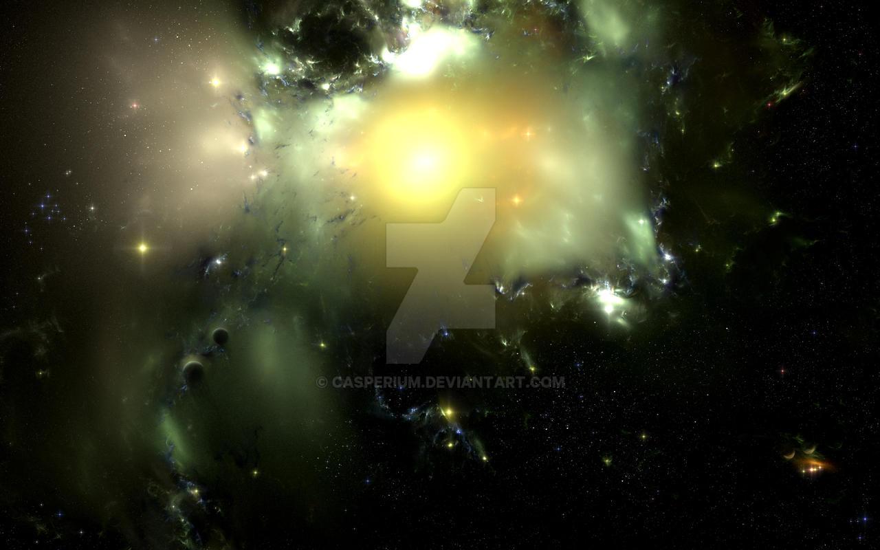 Nova by Casperium