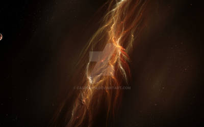 Cascadia Nebula WS