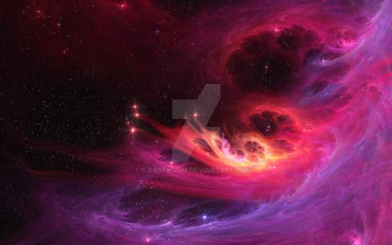 Cradle Nebula 1