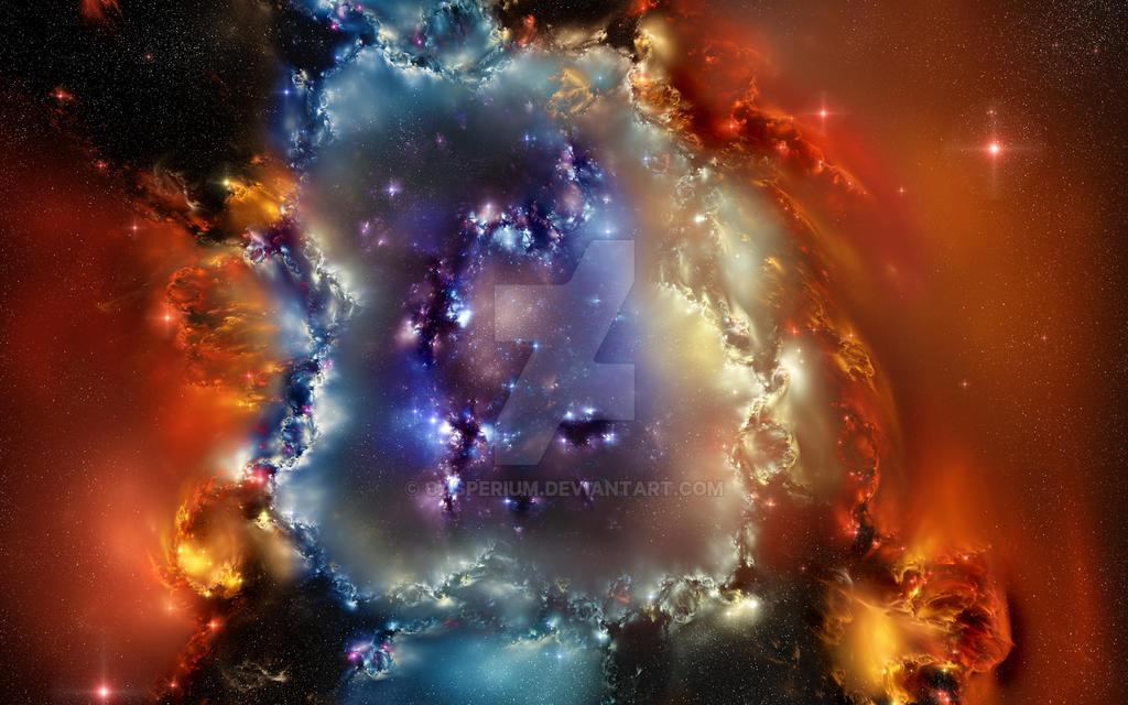The Nogano Nebula WS by Casperium