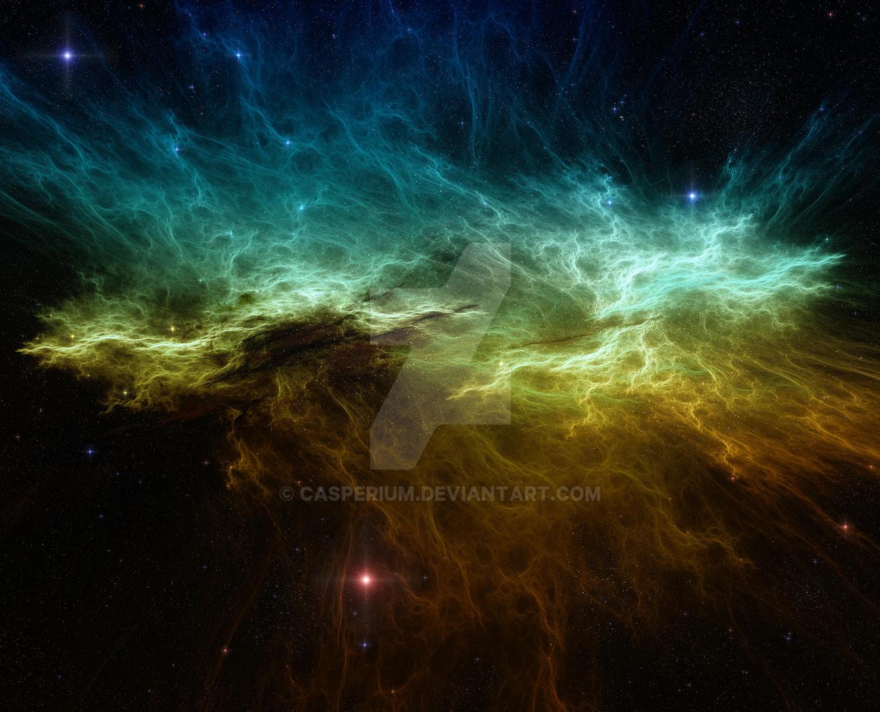 Drustan's Nebula
