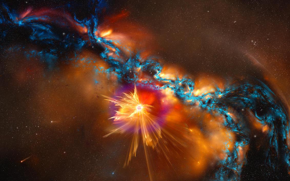 Solar Event WS by Casperium