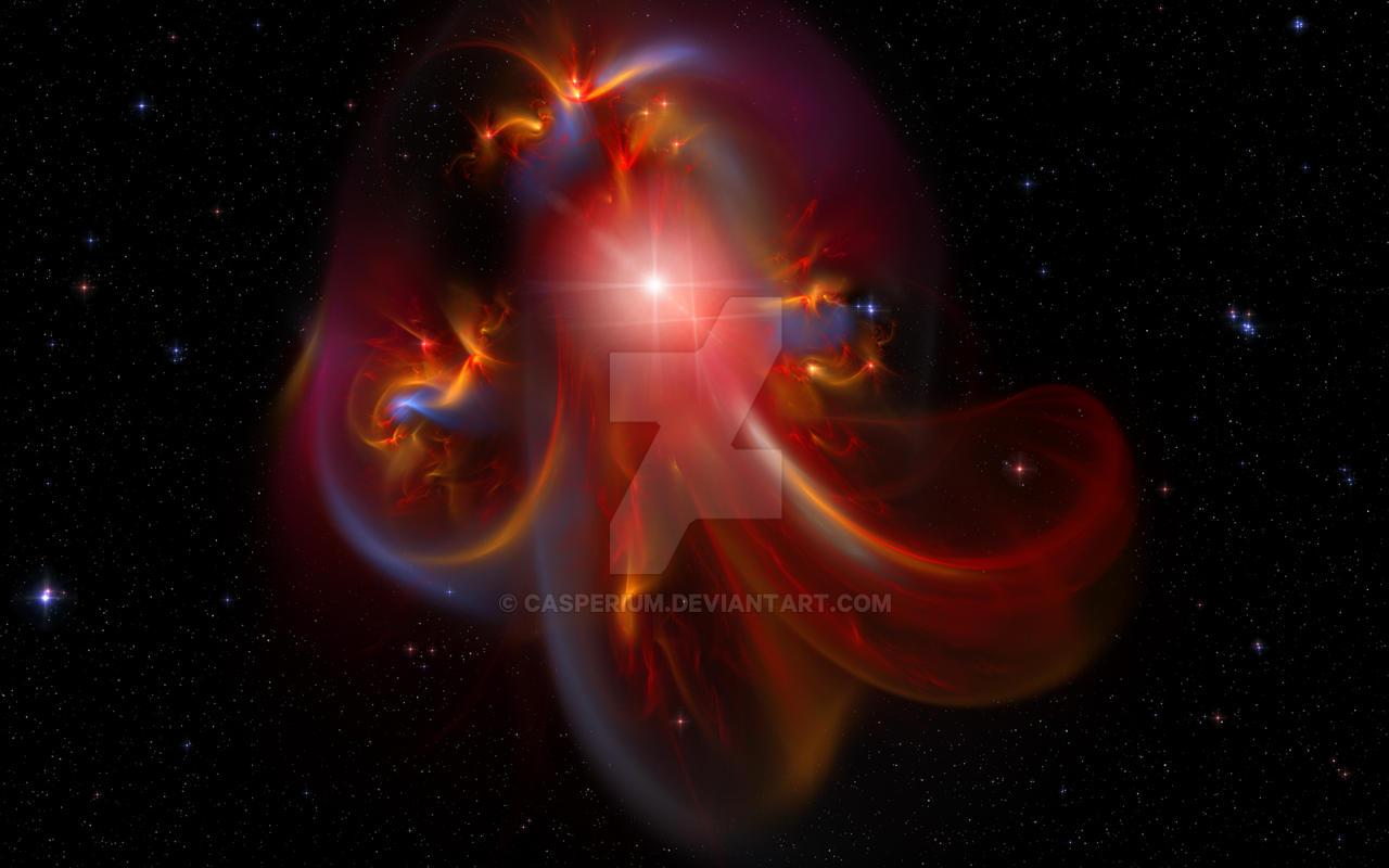 Naamah's Nebula WS by Casperium