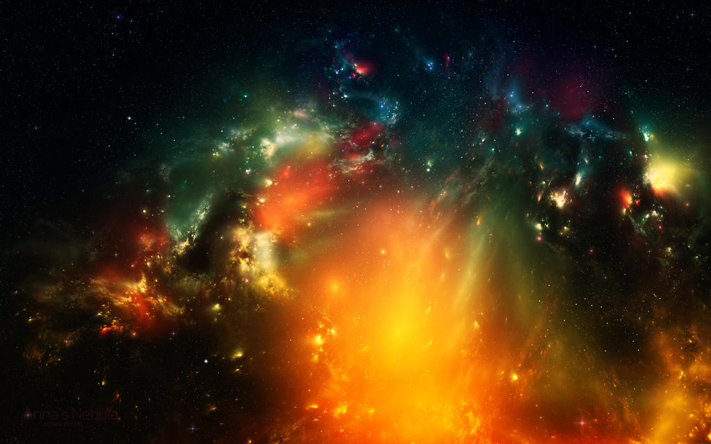 Anna's Nebula WS by Casperium