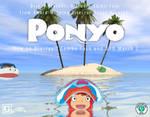 Ponyo Banner 2