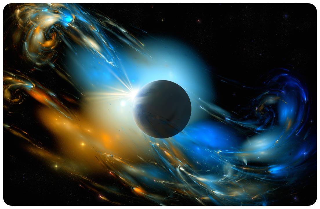 Earthwind II by Casperium