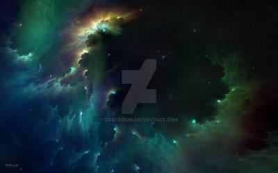 Gabriel's Nebula