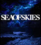 Sea of Skies CD Cover by Casperium