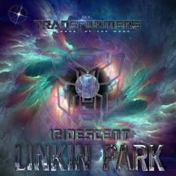 Linkin Park Iridescent CD