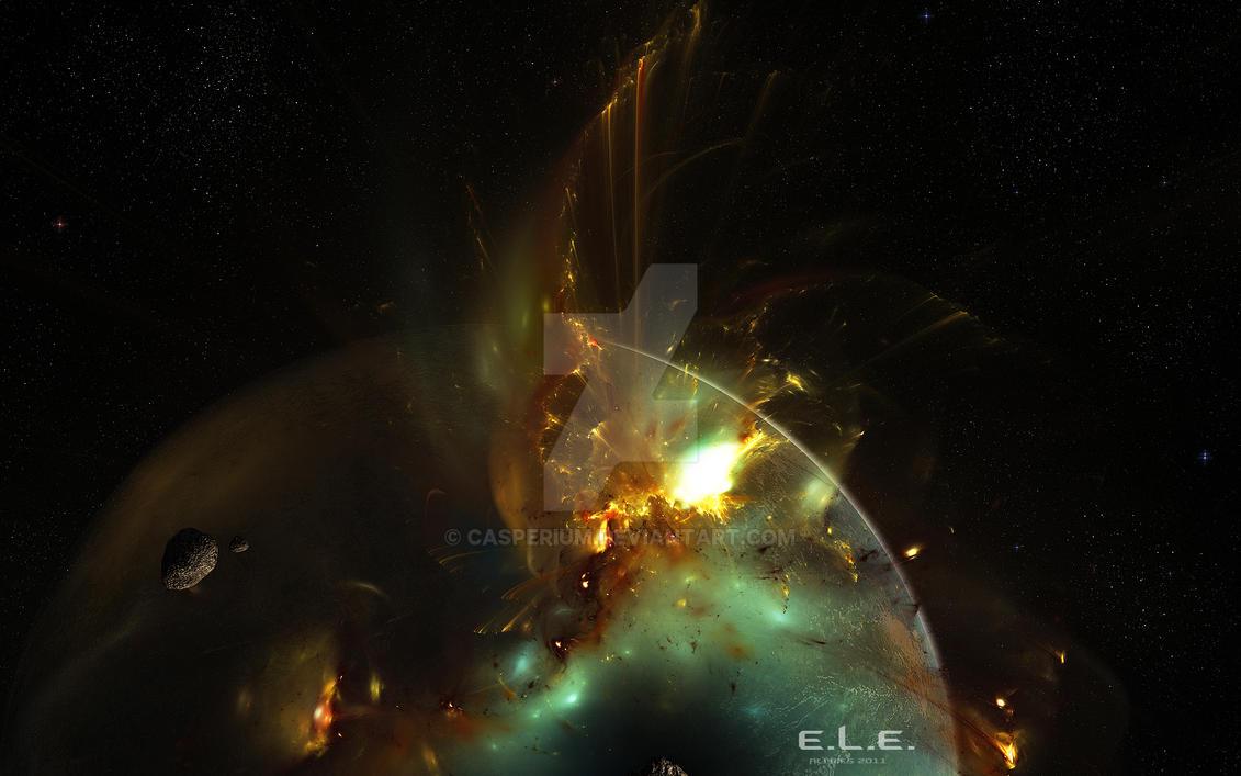 E.L.E. by Casperium