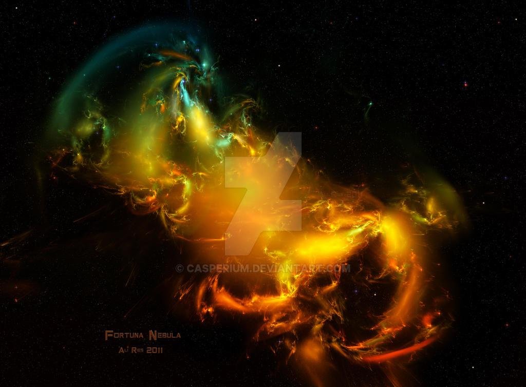 Fortuna Nebula