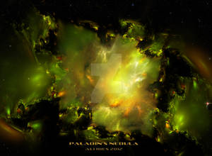 Paladin's Nebula