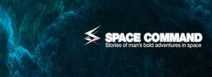 Space Command 10 by Casperium