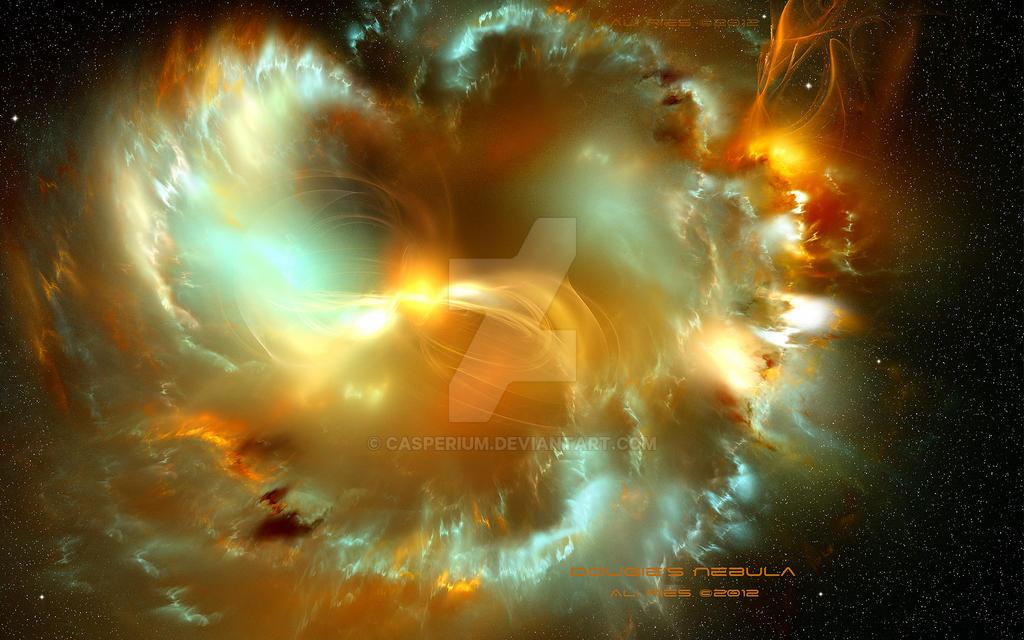 Dougie's Nebula WS by Casperium