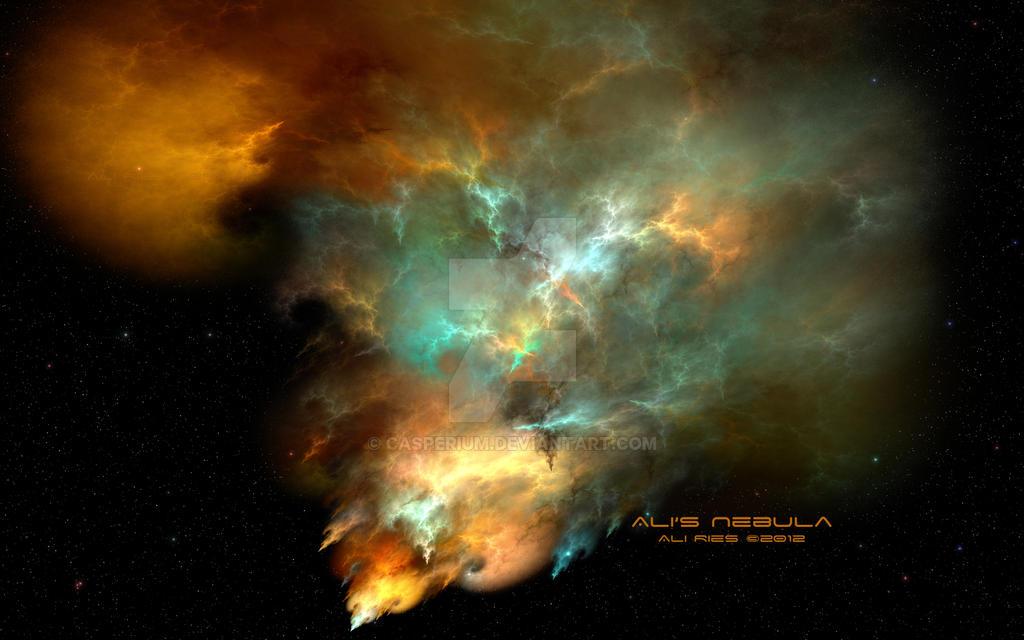 Ali's Nebula WS by Casperium