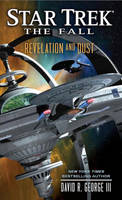 Star Trek: The Fall- Revelation and Dust by Casperium