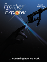 Frontier Explorer Magazine Issue 3