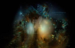 Dust Devil Nebula