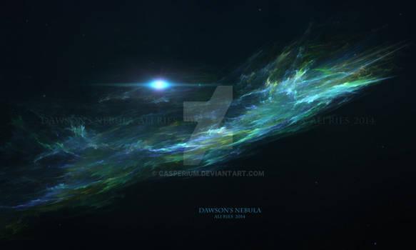 Dawson's Nebula