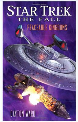 Drexler/ Ries collaboration  Star Trek: The Fall