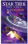 Drexler/ Ries collaboration  Star Trek: The Fall by Casperium