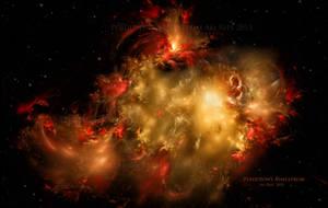 Perdition's Maelstrom by Casperium