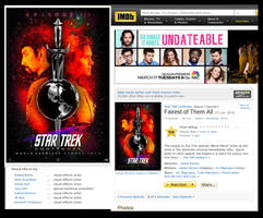 ST Continues Fairest of them All IMDB