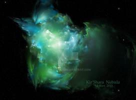 Kir'Shara Nebula