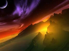 The Glow by Casperium