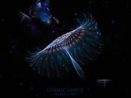 Cosmic Dance by Ali Ries 2019