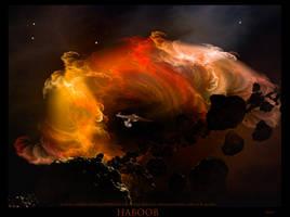 Haboob by Ali Ries 2019 by Casperium