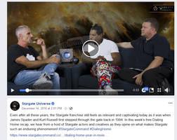 StarGate Documentary