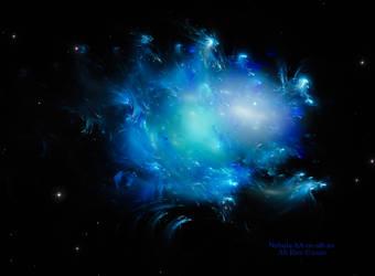 Nebula AA-01-08-20 by Ali Ries 2020