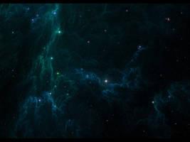 Crown Nebula