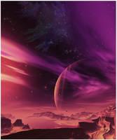 Caprica Desolation by Casperium