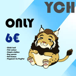YCH - LITTLE BALL