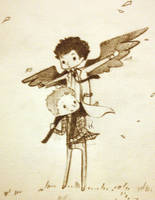 Fly by Elentori