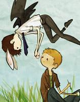 Happy Easter by Elentori