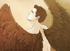 Black Wings by Elentori