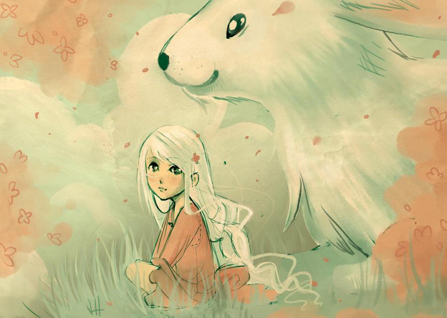 Wonderland by Elentori