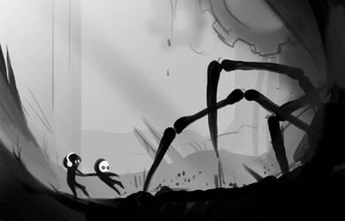 Limbo by Elentori
